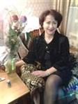 Платова Светлана Богдановна