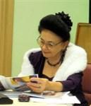 Самоленкова Галина Андреевна