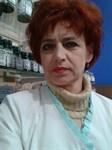 Безугольникова Светлана Викторовна