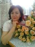 Махмудова Марина Владимировна