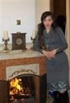 Grigoryan Lusine Simyonvna