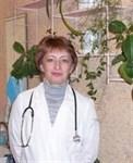 Волкова Елена Николаевна