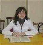 Аракелян Сусанна Александровна