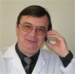 Плясунов Сергей Александрович