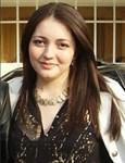 Султанова Мариям Александровна