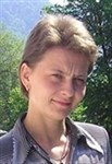 Моисеева Ирина Евгеньевна