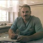 Шестериков Геннадий Федорович