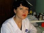 Анохина Аделина Станиславовна