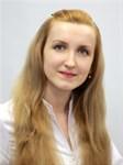 Бодрова Елена Евгеньевна