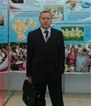 Хабибулин Булат Равильевич