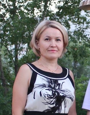 Валиуллина Лилия Фирдусовна