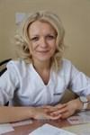 Симонова Марина Юрьевна