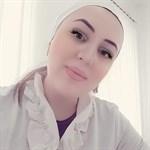 Музаева Зарган Заино-Абдыевна