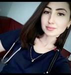 Аджиева Зухра Ахматовна