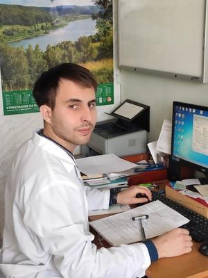 Мусанапов Марат Адильбаевич