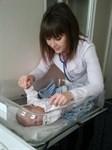Багдасарова Елена Анатольевна