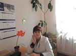 Первий Ольга Андреевна