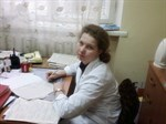 Бугрова Елена Геннадьевна