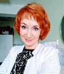 Савикова Елена Васильевна