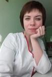 Рослякова Ксения Александровна