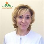 Аюпова Альбина Мансуровна