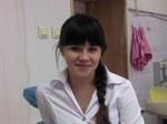 Машкина Ирина