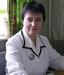 Буркова Елена Семеновна