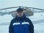 Княжеченко Андрей Алексеевич