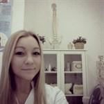 Засыпкина Наталья Николаевна