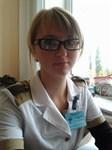 Грушевская Яна Александровна