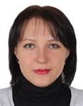 Фурсова Елена Юрьевна