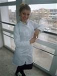 Бутенок Ирина Александровна