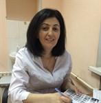 Малхасян Анжелика Юрьевна