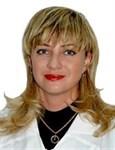 Бакарас Вероника Владимировна