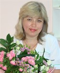 Боброва Светлана Ивановна