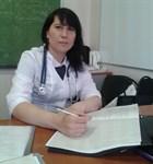 Шестакова Татьяна Владимировна