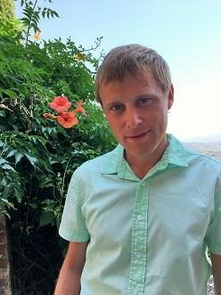 Гудков Дмитрий Михайлович
