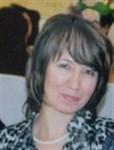 Кочергина Инна Владимировна