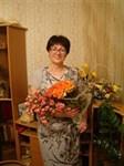 Правдзивая Асия Гумеровна