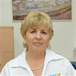 Кучерская Нина Владимировна