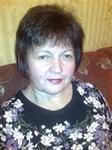 Колесник Людмила Николаевна