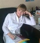 Golovatska Yevgeniya