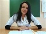 Хабалова Анна Вячеславовна