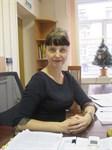 Колесник Марина Васильевна