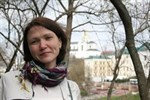 Волошина Ася Владимировна
