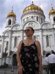 Зверькова Светлана Владимировна