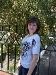 Осипова Евгения Антоновна