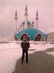 Джалалов Мансурбек Мухитдинович