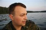 Мельник Юрий Борисович