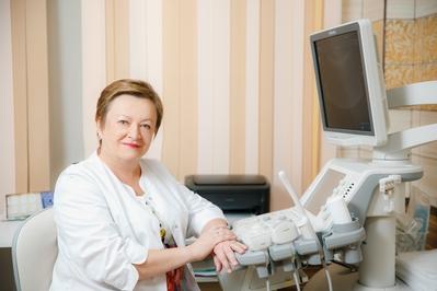 Петрова Наталья Аркадьевна